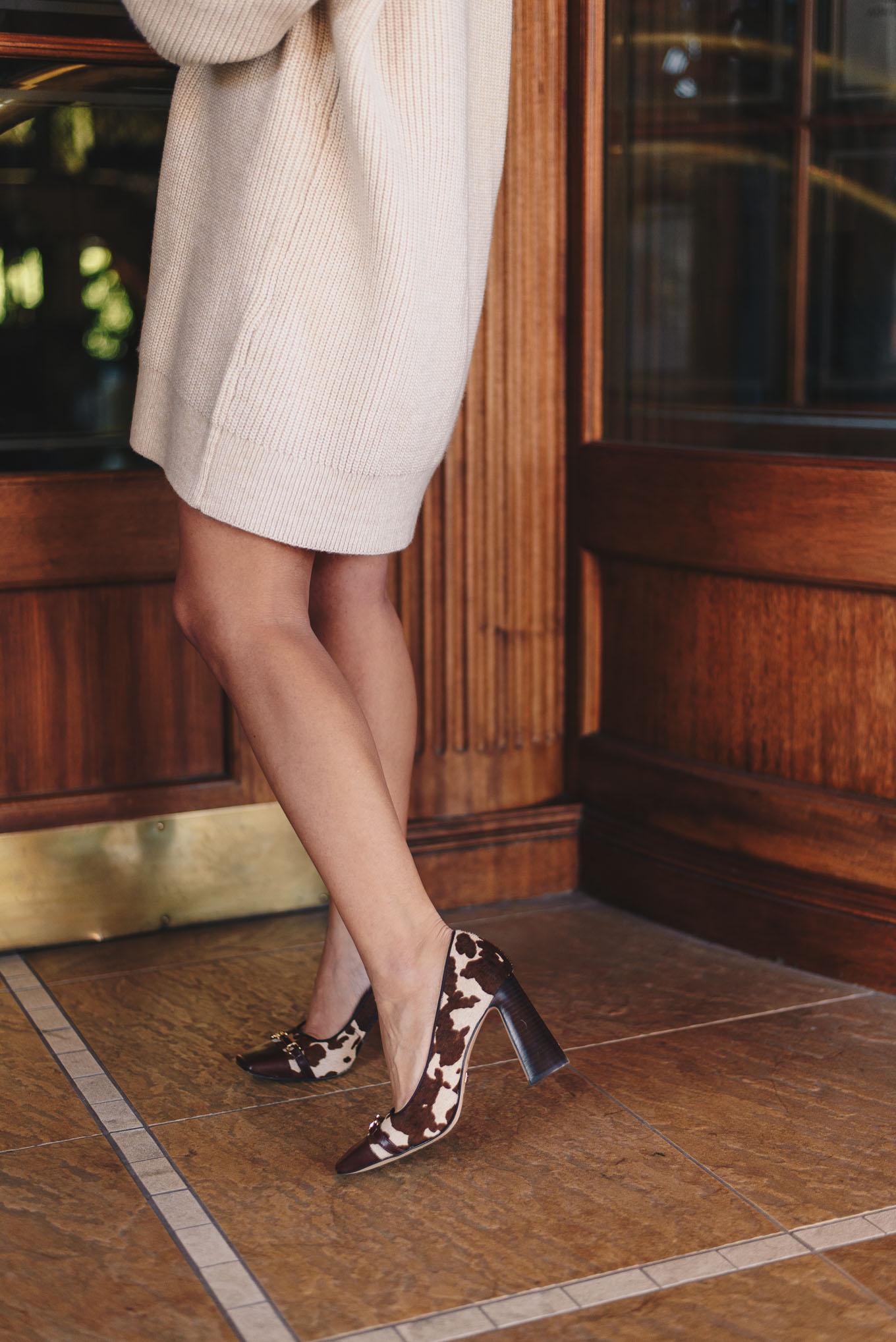 Jorge Bischoff shoes Punto