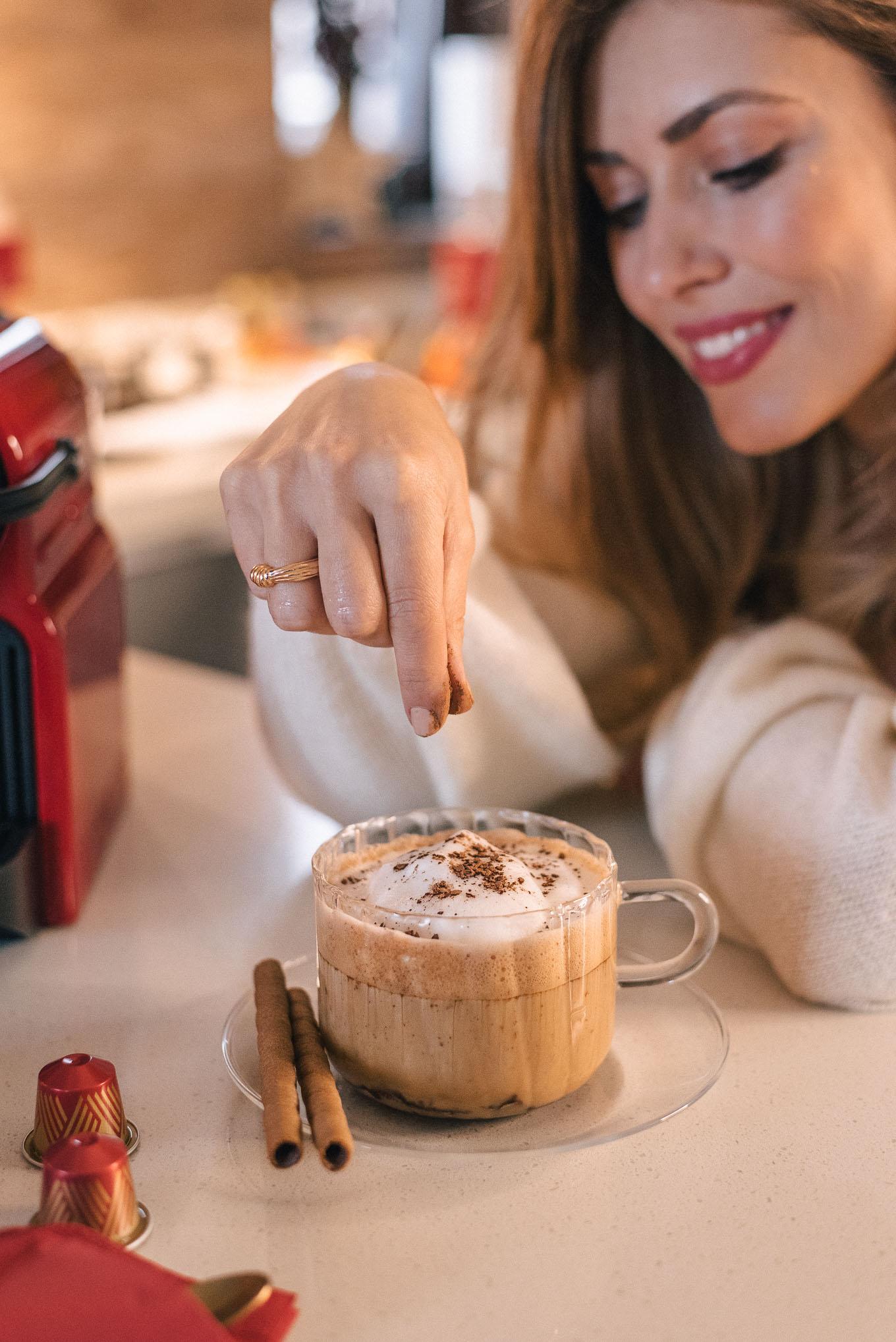 Cappuccino amamisu