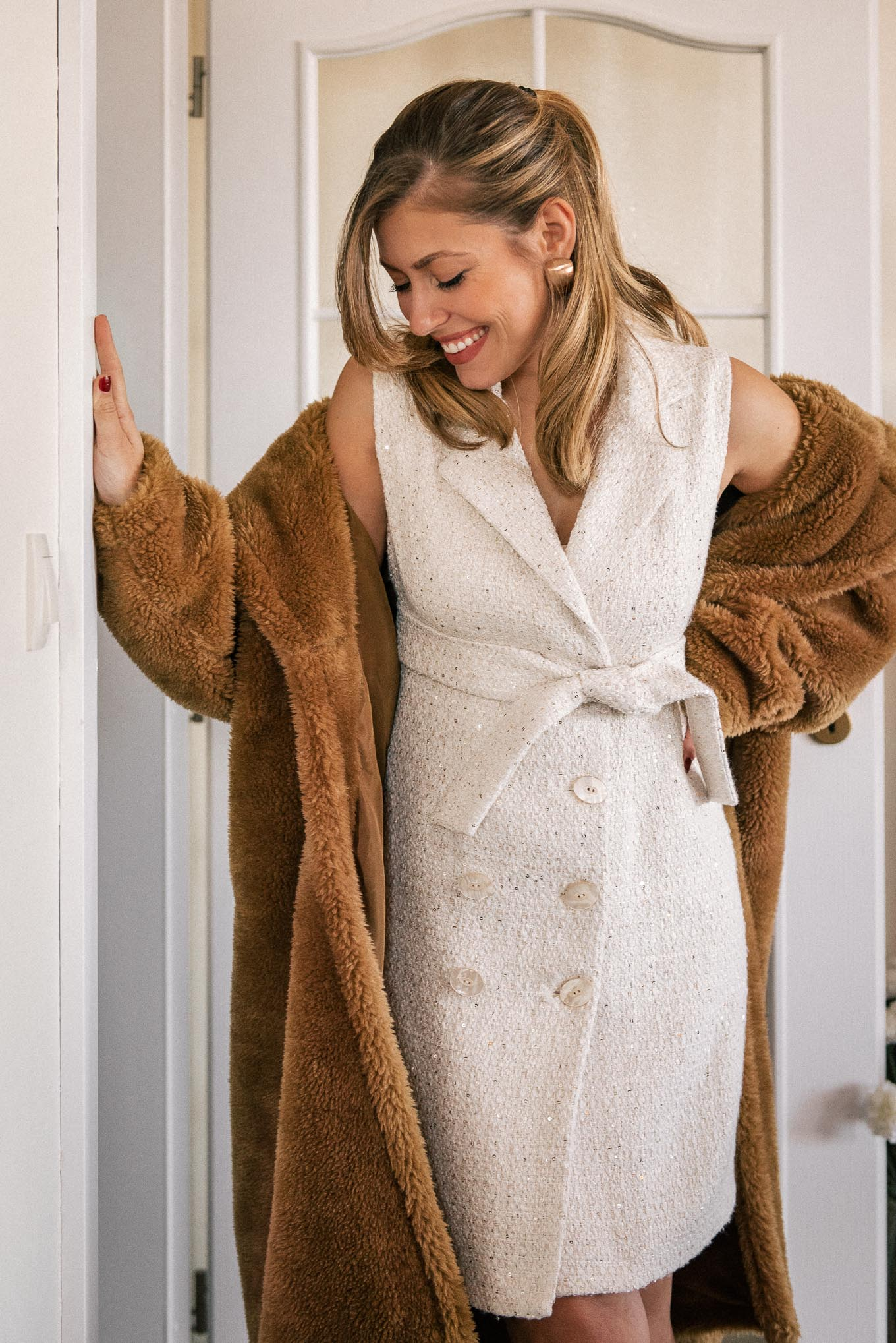 Denina Martin Collection-dressed for new years eve