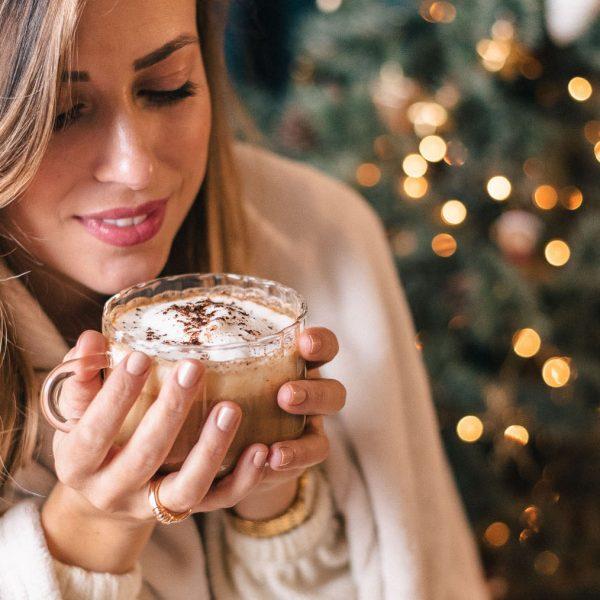 Nespresso Recipes for Christmas