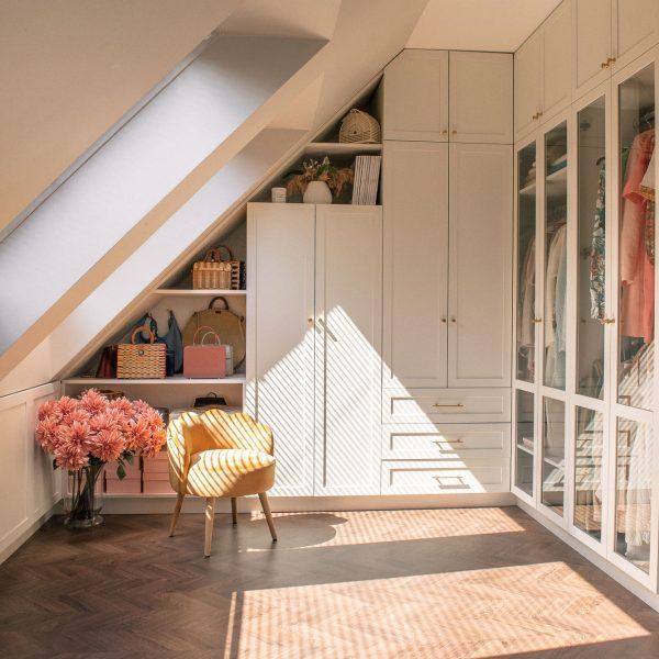 My Pinterest style bedroom