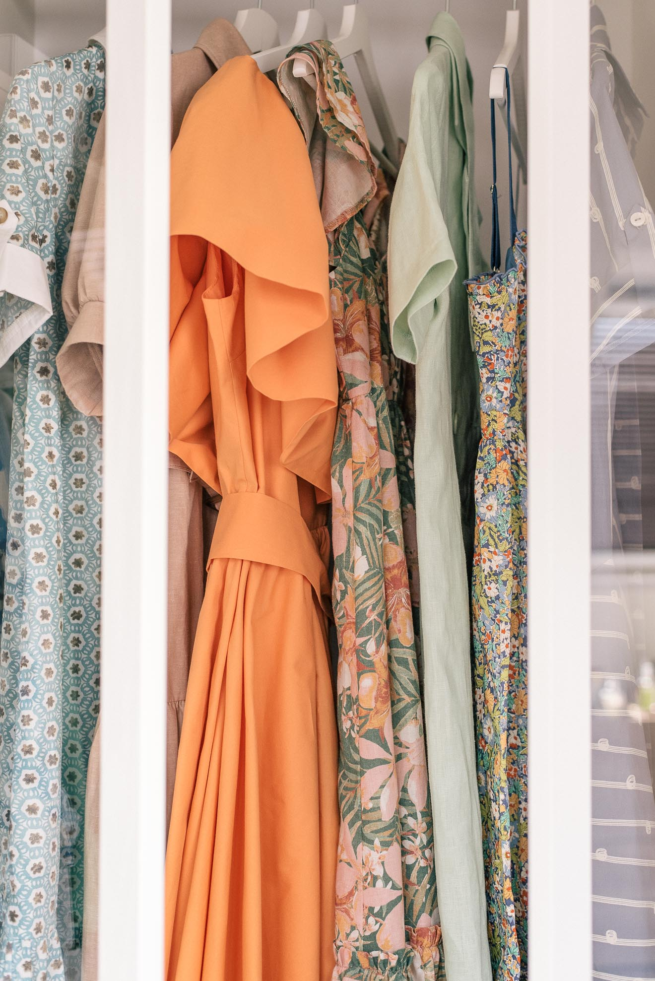 the summer dress shop by Denina Martin Collection
