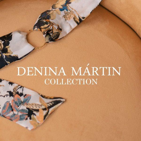 Работи за Denina Martin Collection