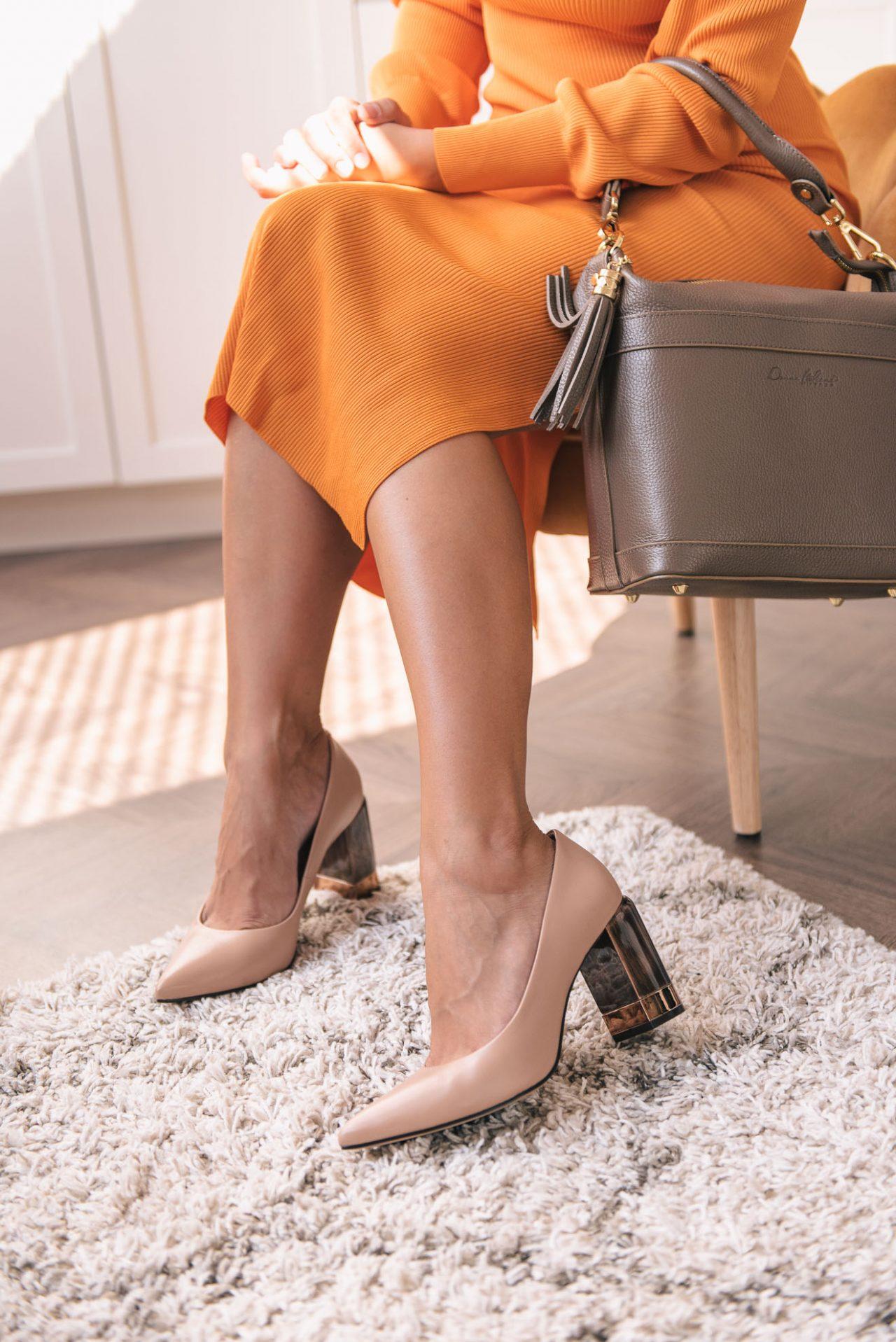 new high heels for this autumn season