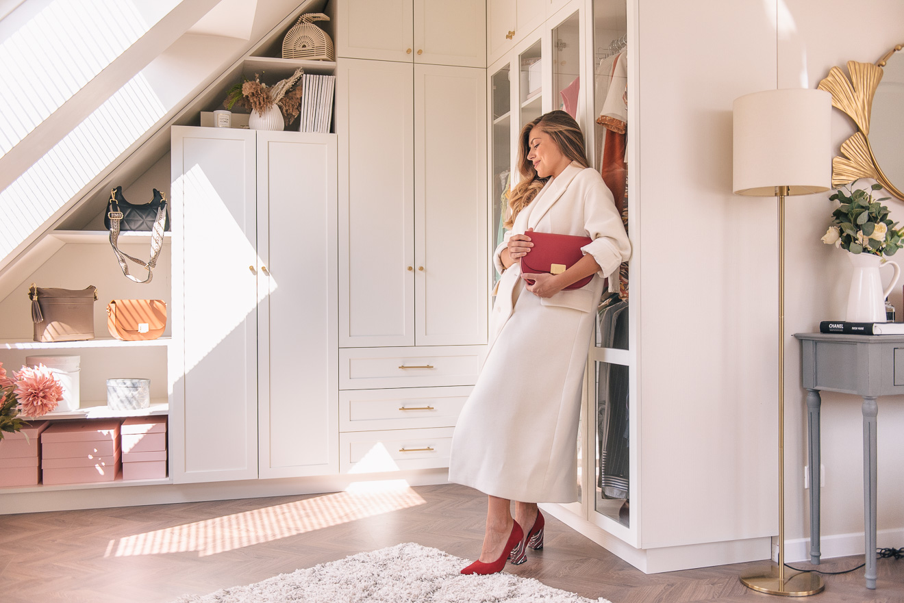dress up at home for autumn season